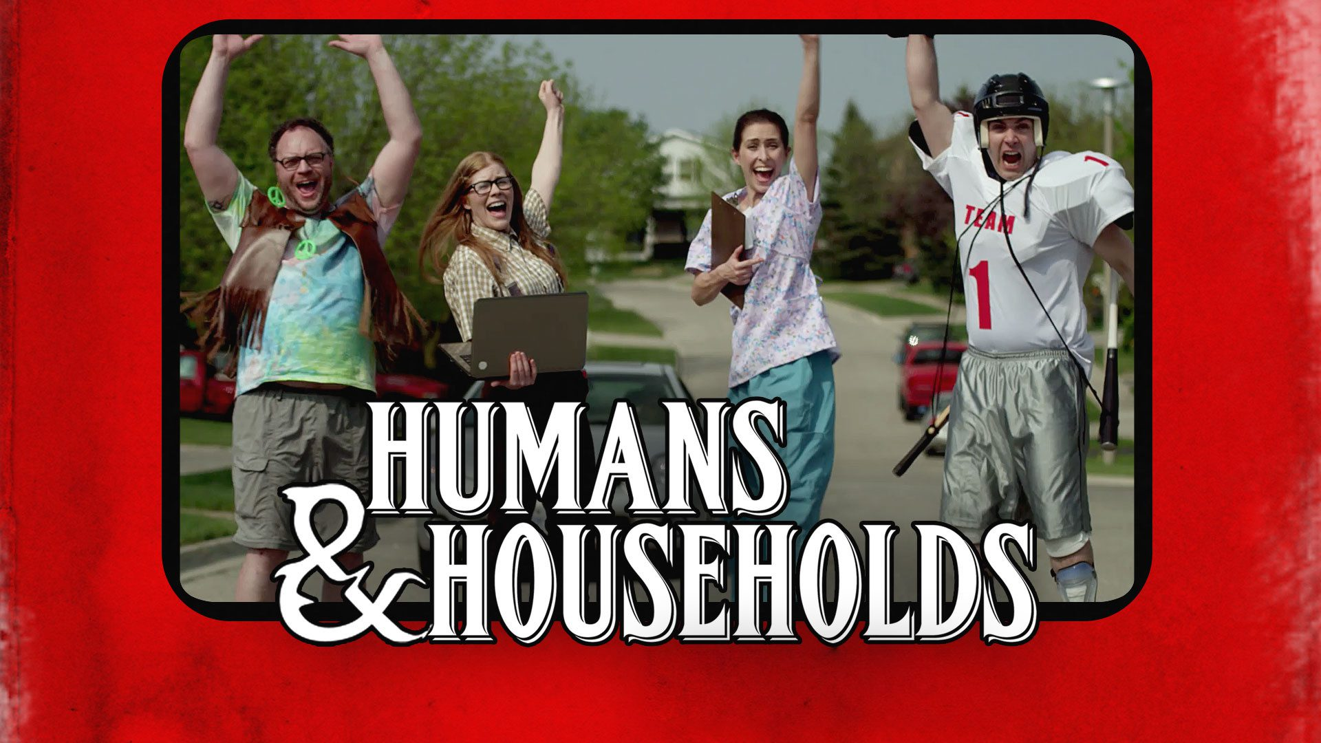 Humans and Households