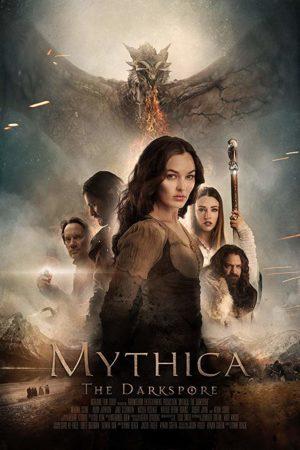 Mythica 2 The Darkspore