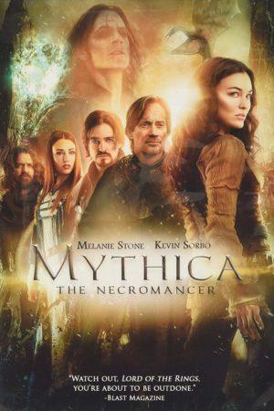 Mythica 3 The Necromancer