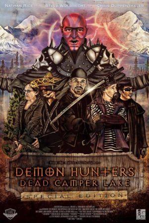 Demon Hunters Dead Camper Lake