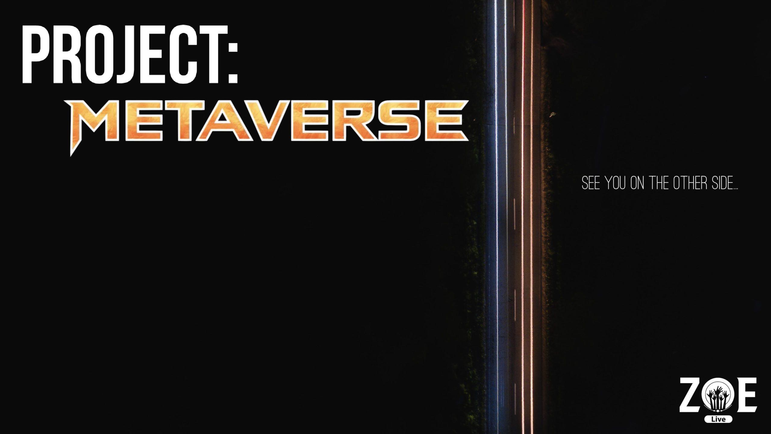 project: metaverse