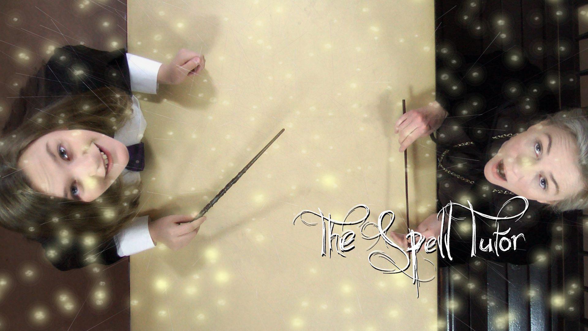 The Spell Tutor Season 01 Episode 02