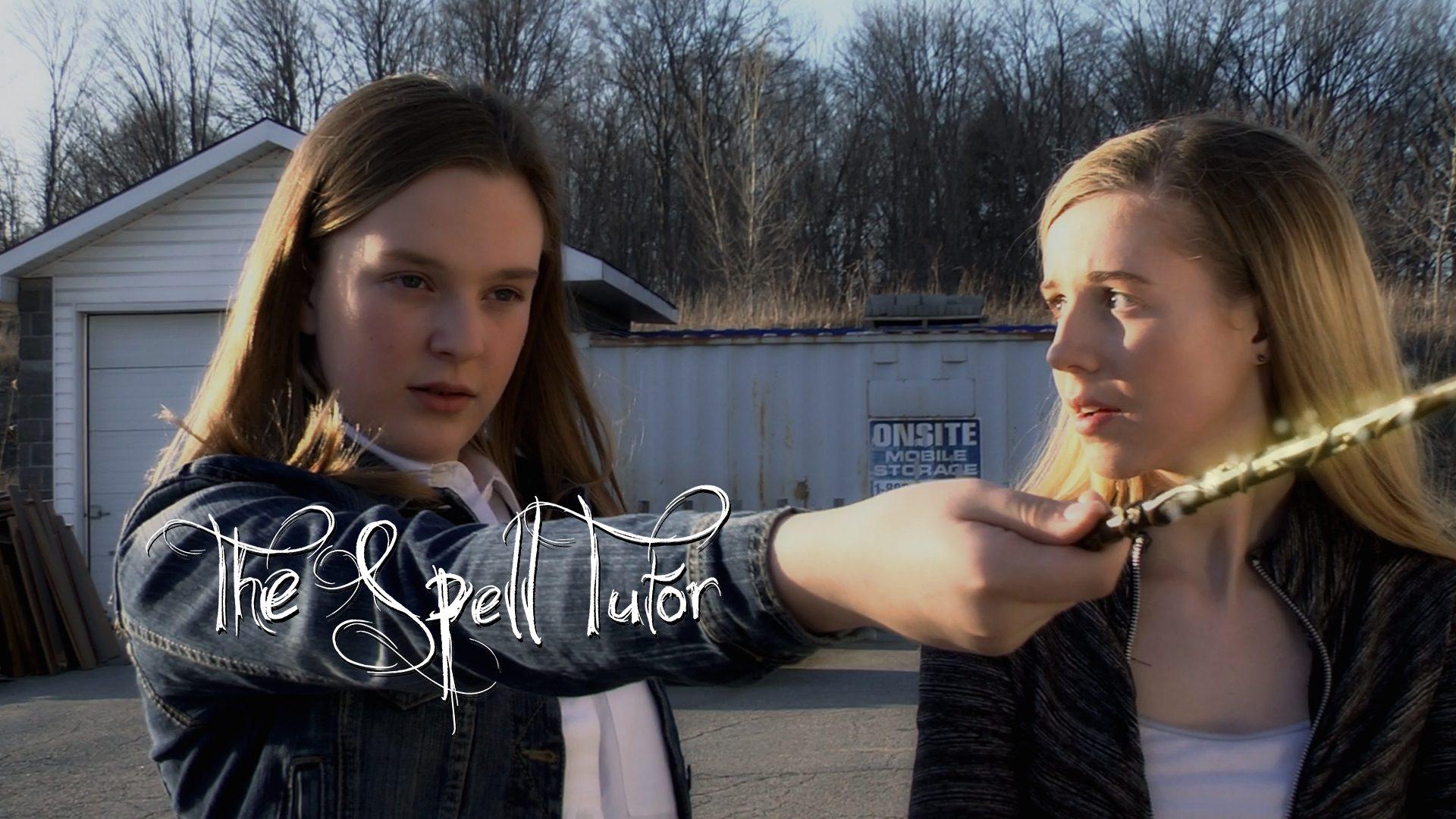 The Spell Tutor Season 01 Episode 03
