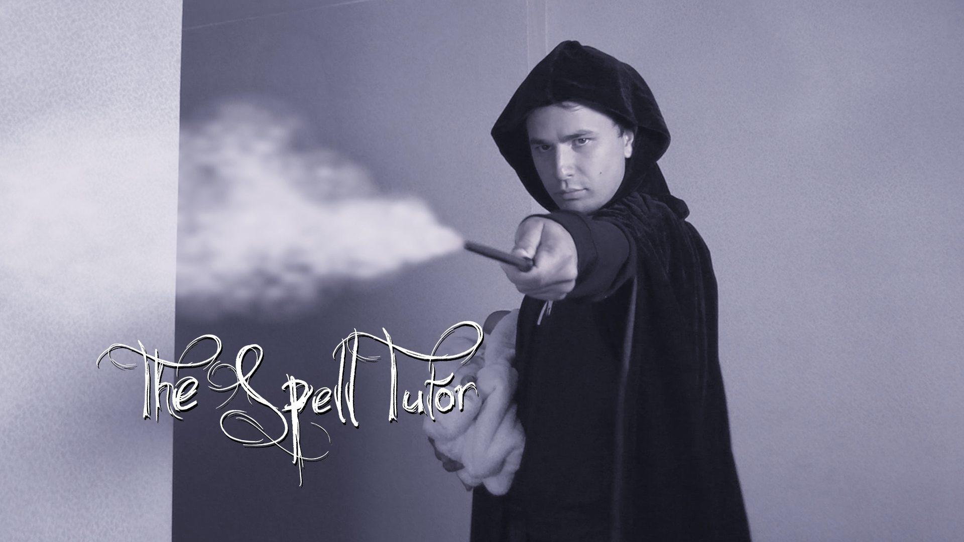 The Spell Tutor Season 01 Episode 04