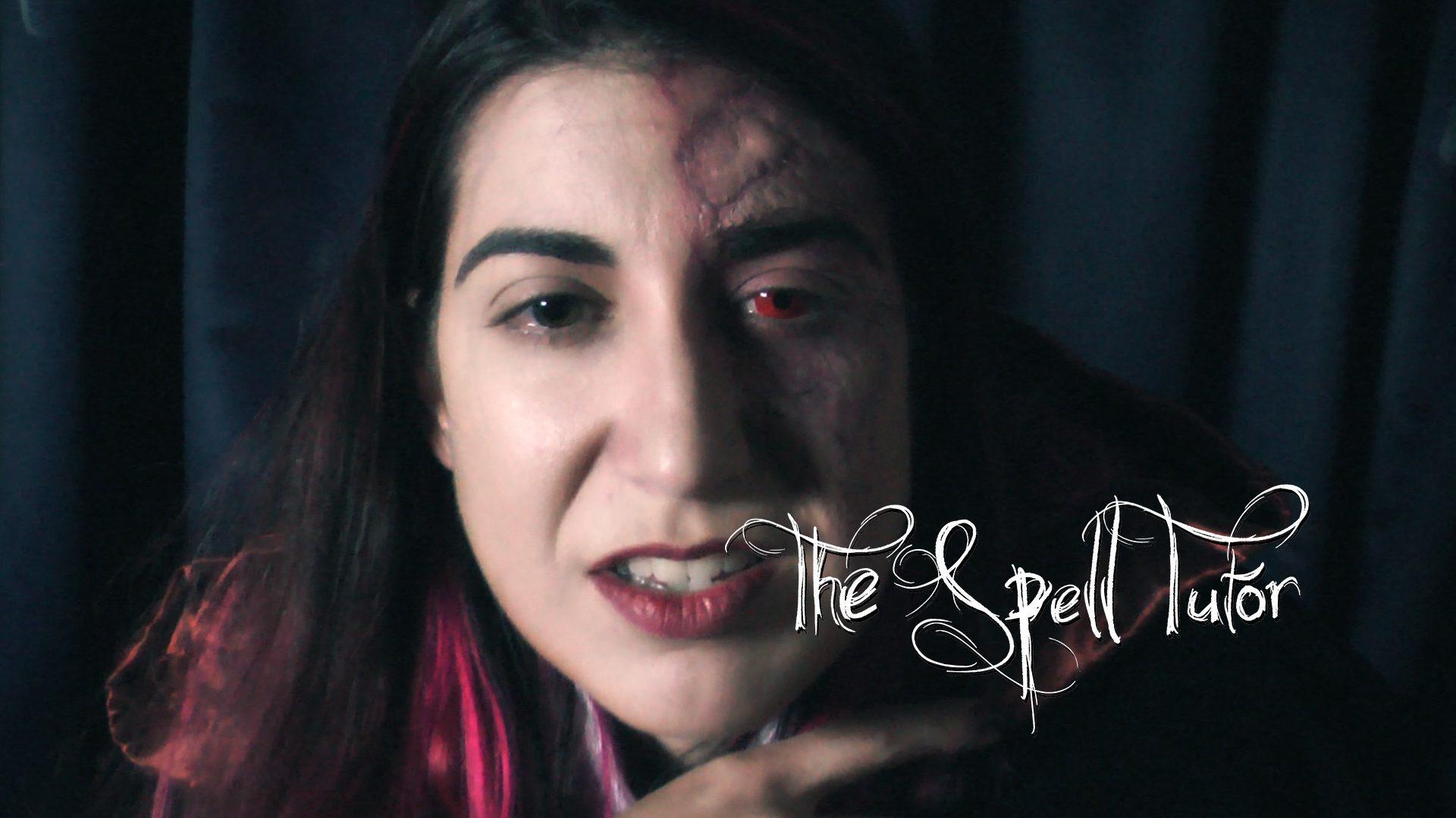 The Spell Tutor Season 01 Episode 06