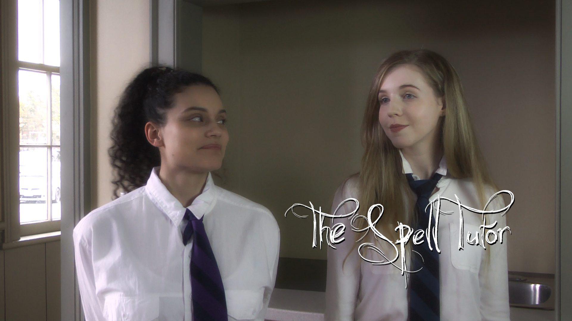 The Spell Tutor Season 02 Episode 01