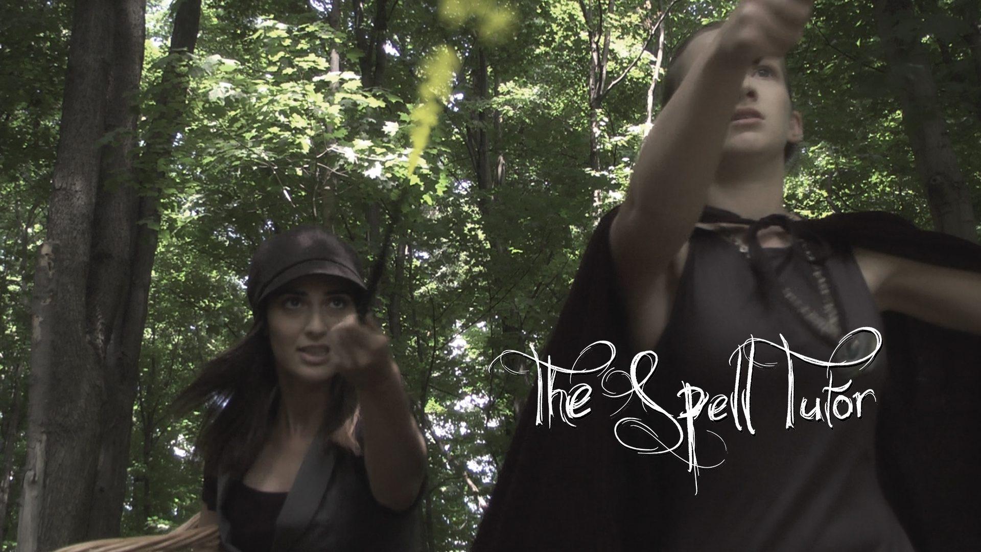 The Spell Tutor Season 02 Episode 03