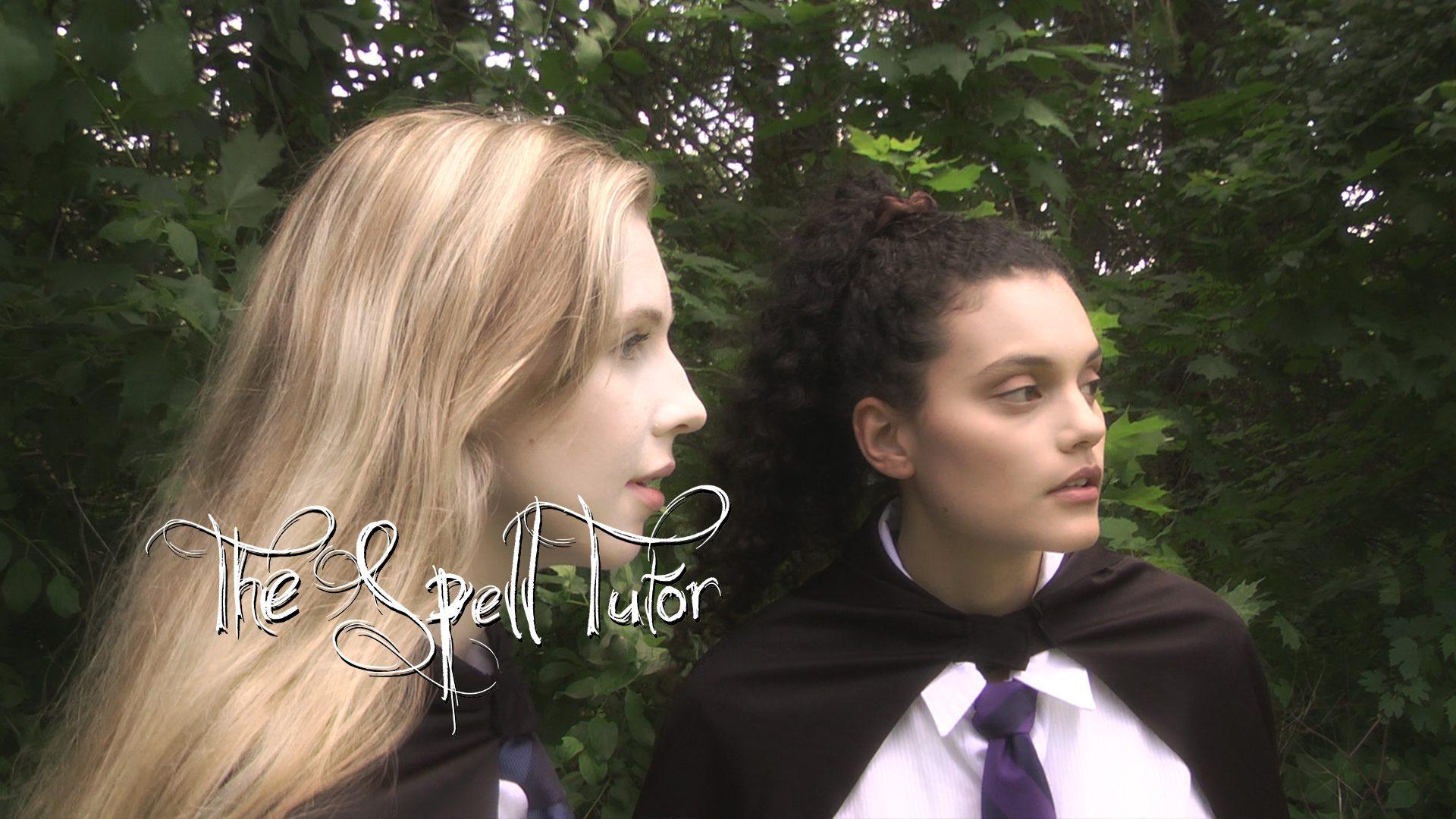 The Spell Tutor Season 02 Episode 04
