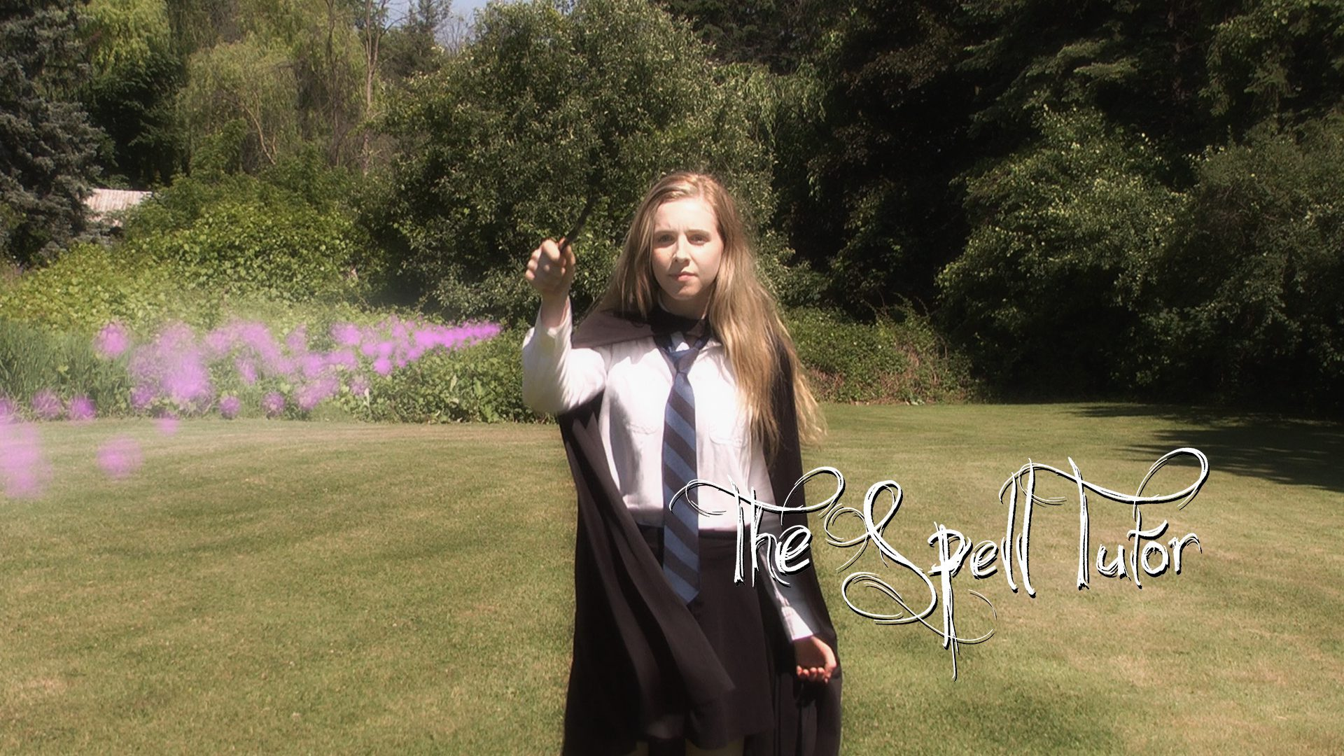 The Spell Tutor Season 02 Episode 05