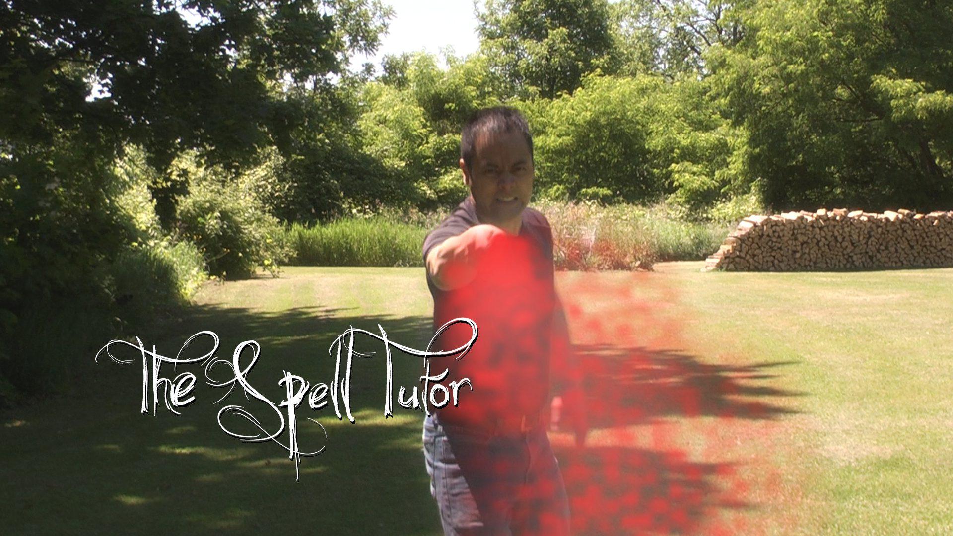 The Spell Tutor Season 02 Episode 06