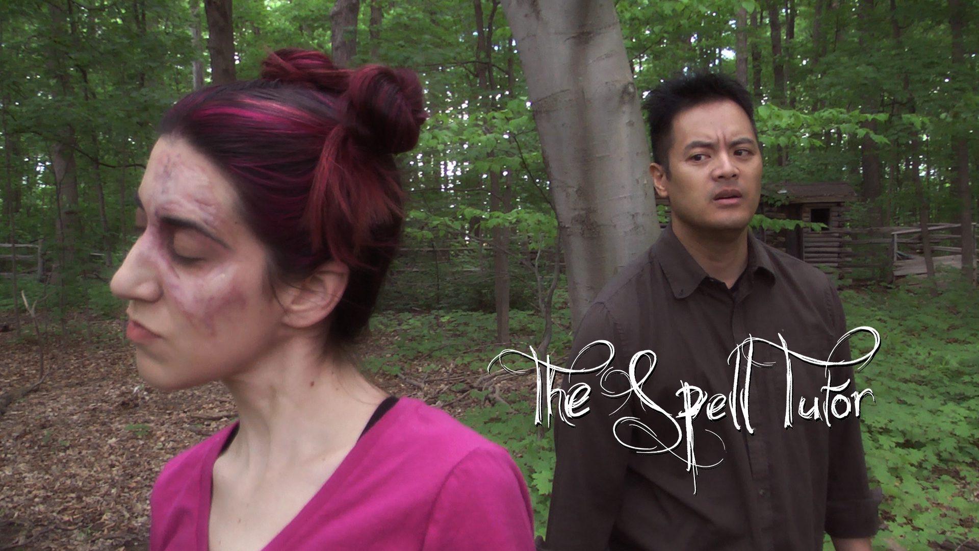 The Spell Tutor Season 03 Episode 01