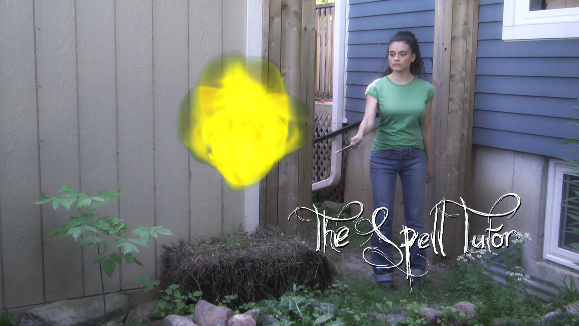 The Spell Tutor Season 03 Episode 02