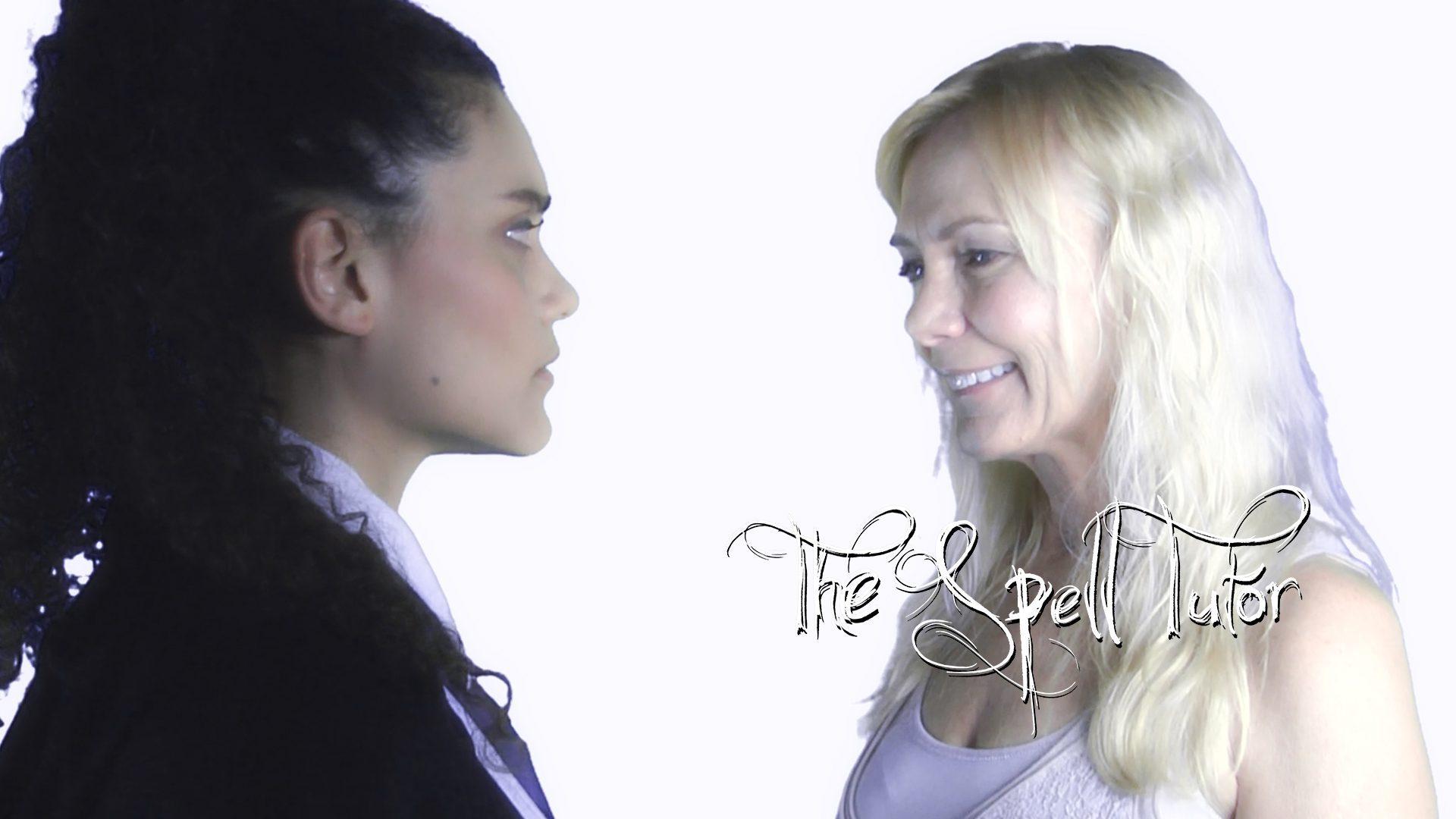 The Spell Tutor Season 03 Episode 04