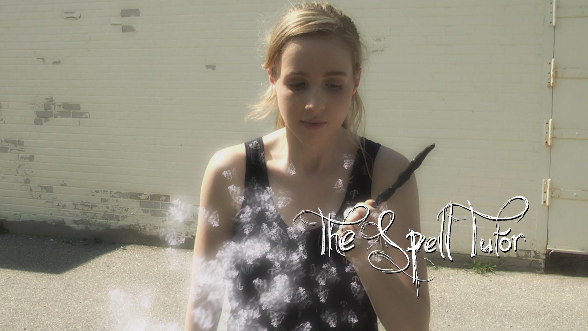 The Spell Tutor Season 03 Episode 05