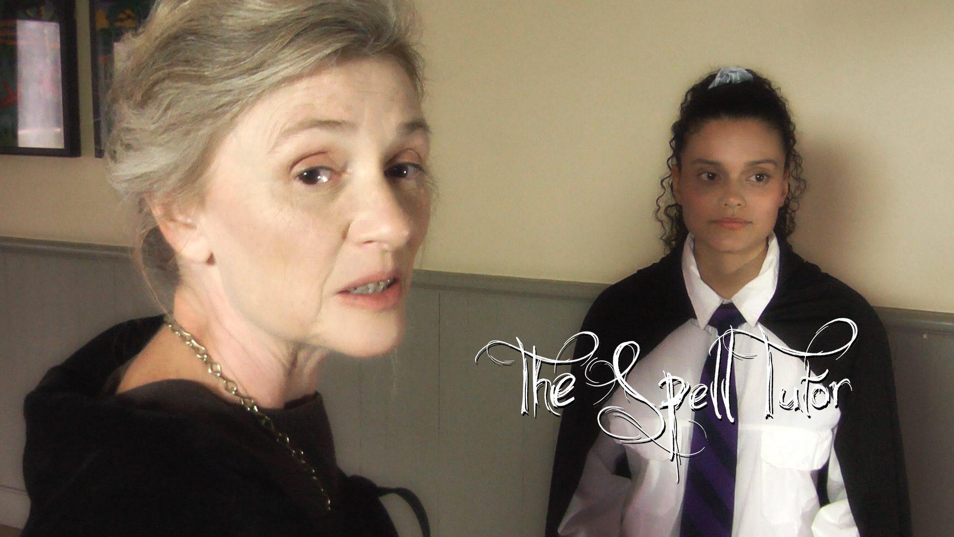 The Spell Tutor Season 03 Episode 06