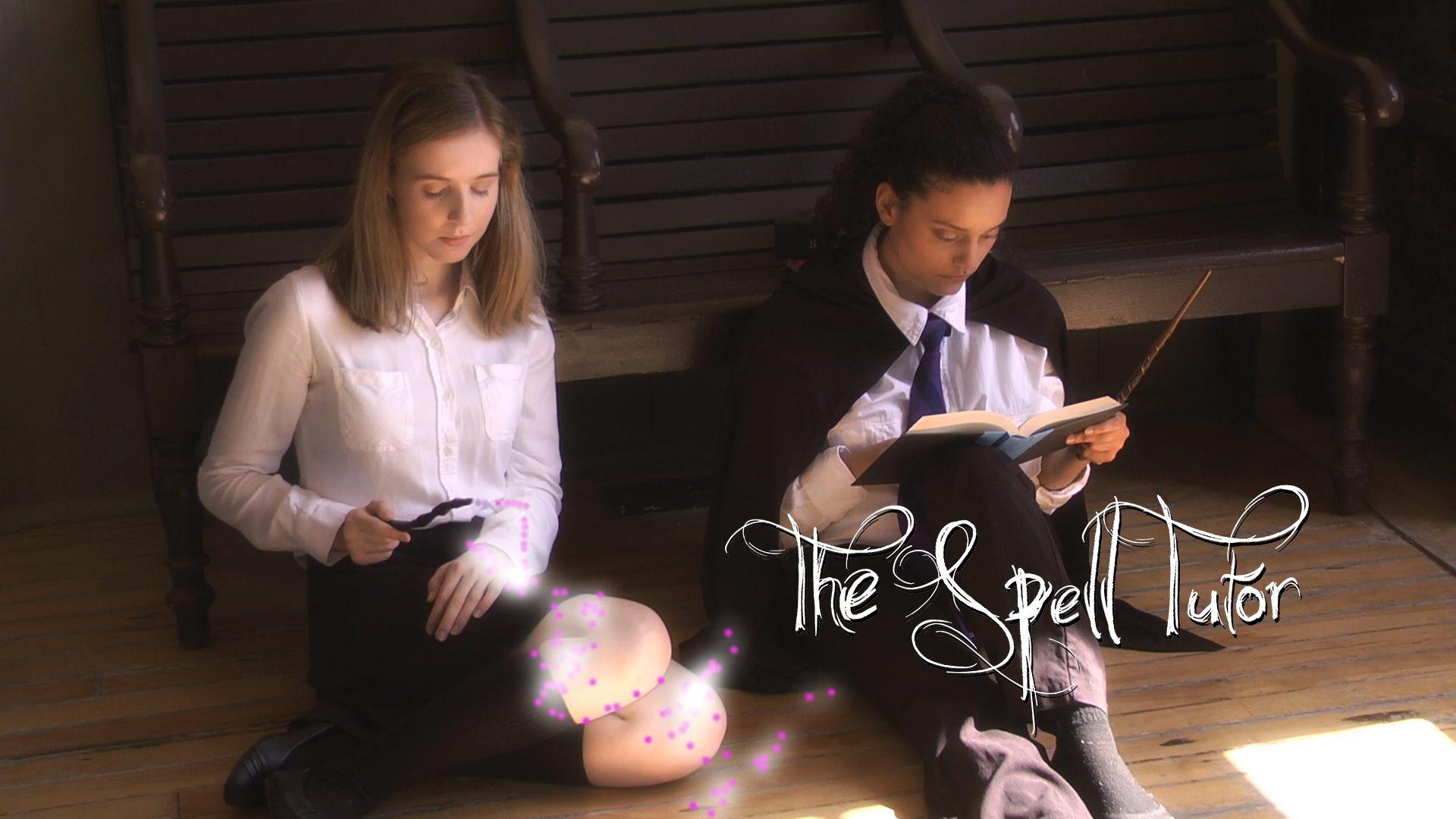 The Spell Tutor Season 04 Episode 01