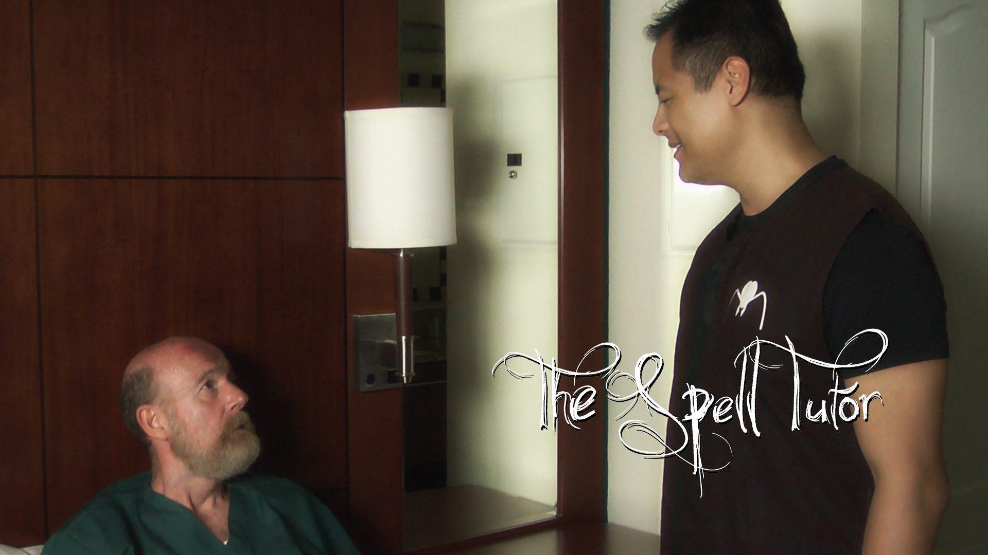 The Spell Tutor Season 04 Episode 02