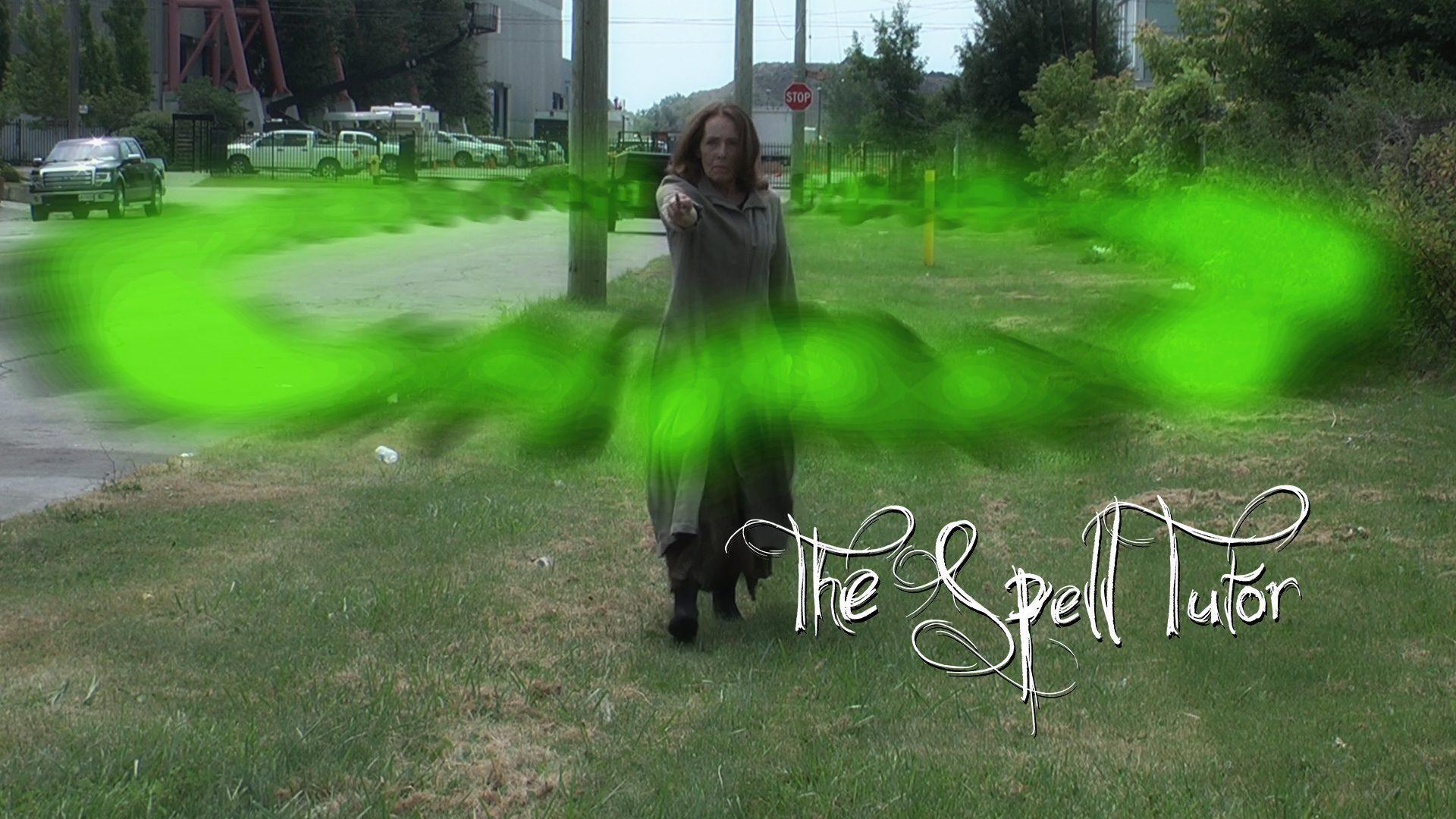 The Spell Tutor Season 04 Episode 03