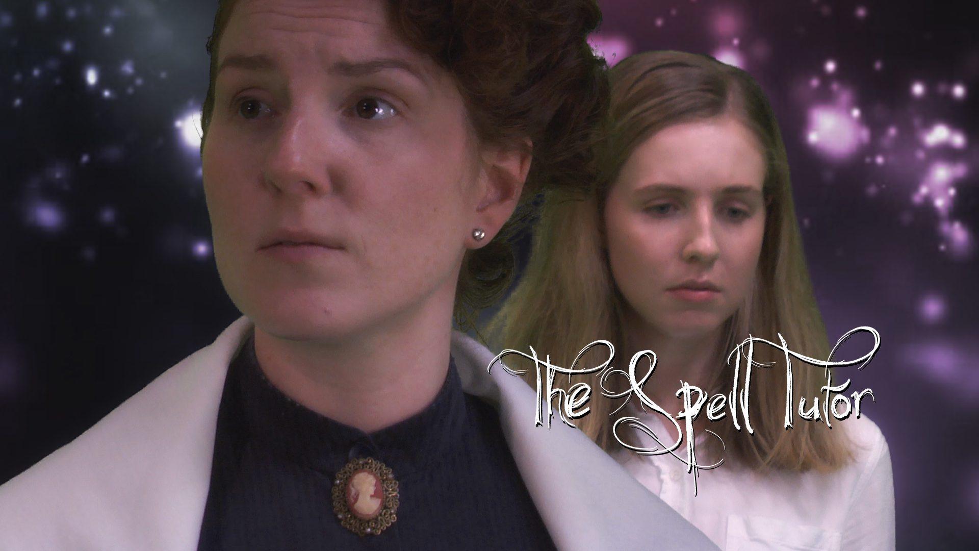 The Spell Tutor Season 04 Episode 04