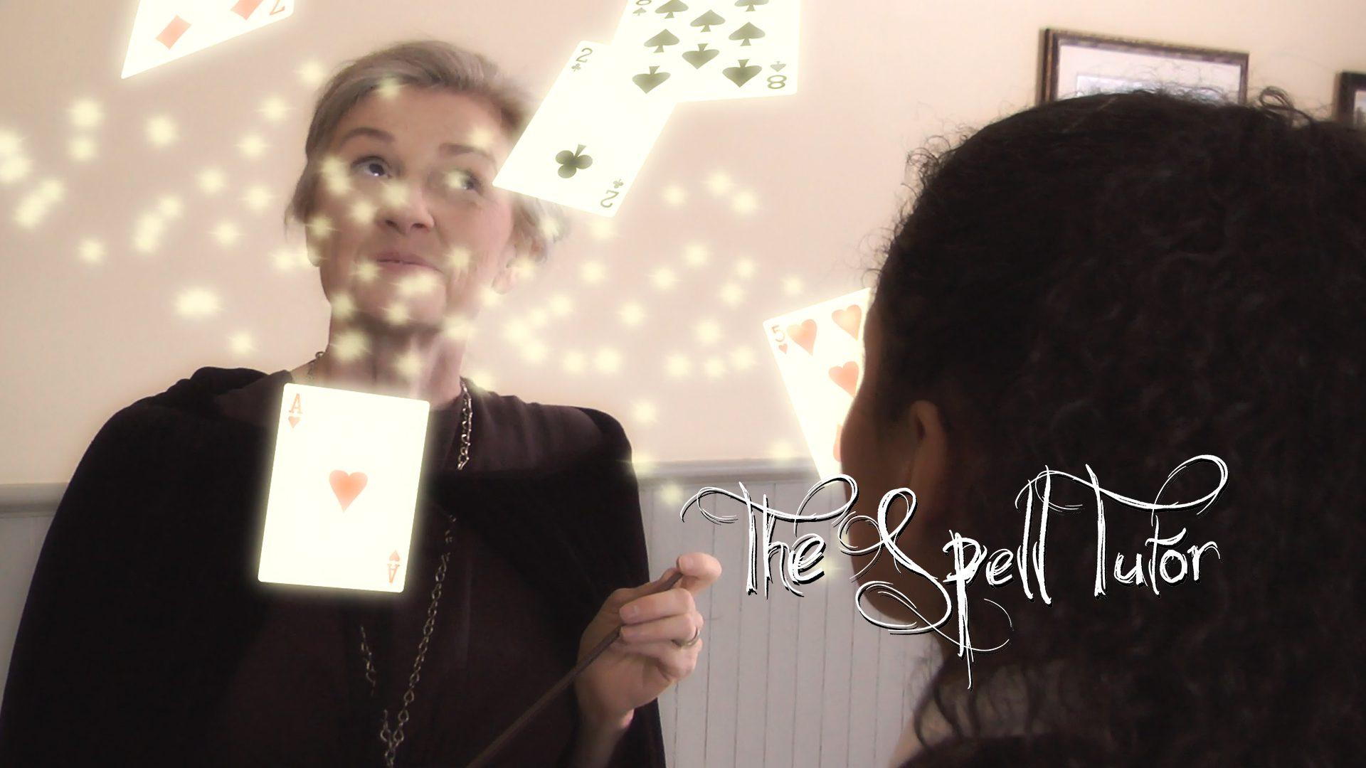 The Spell Tutor Season 04 Episode 05