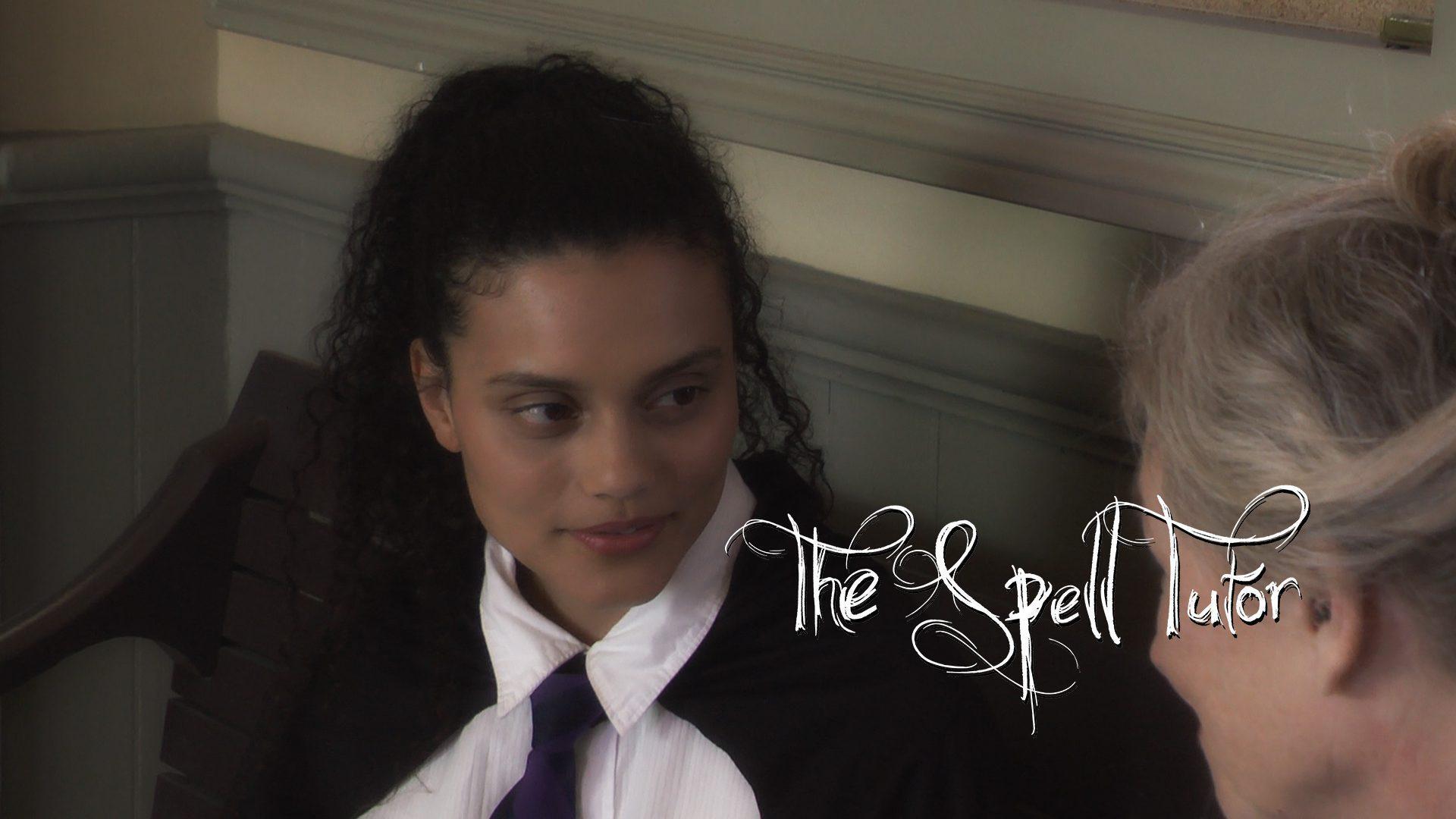The Spell Tutor Season 04 Episode 06