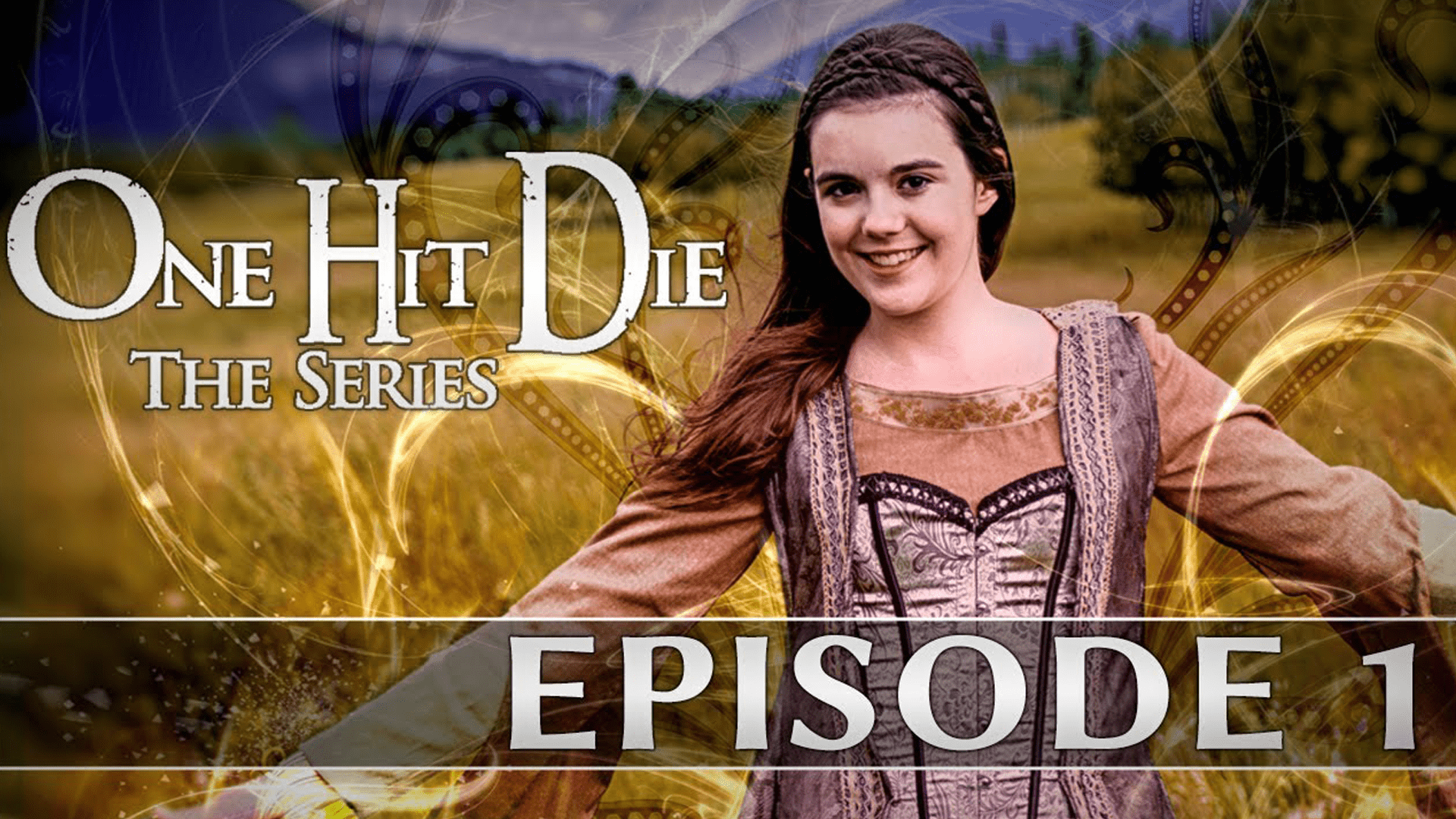 One Hit Die Season 1 Episode 1 Hitt'em in the Hack Hole