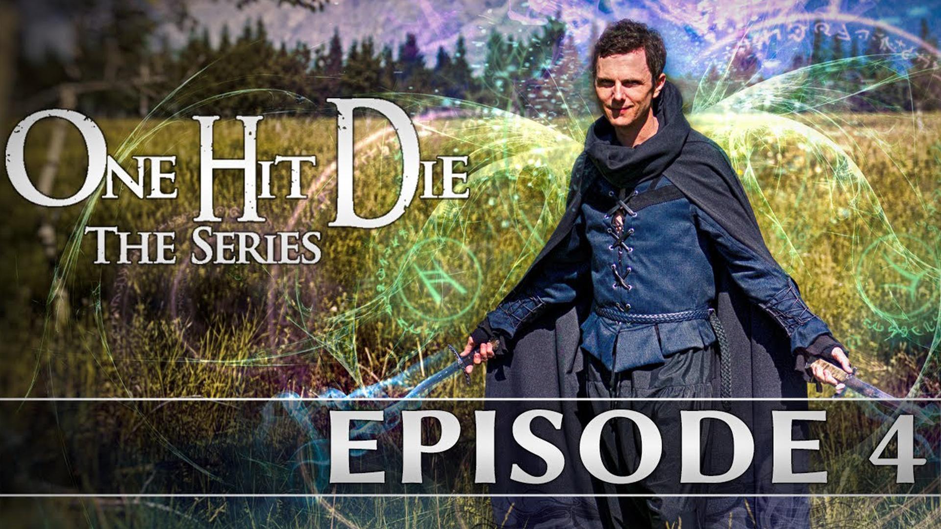 One Hit Die Season 1 Episode 4 Bound Together