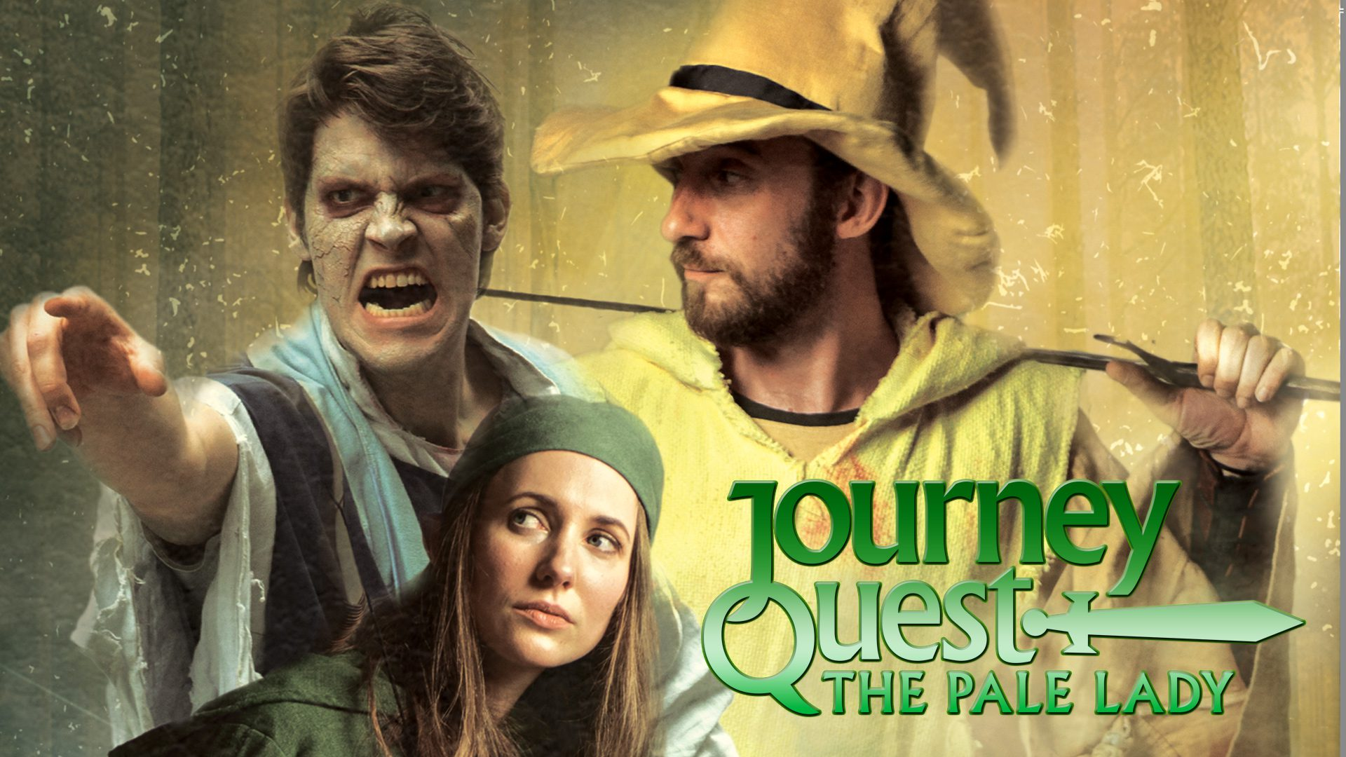 JourneyQuest 3 The Pale Lady