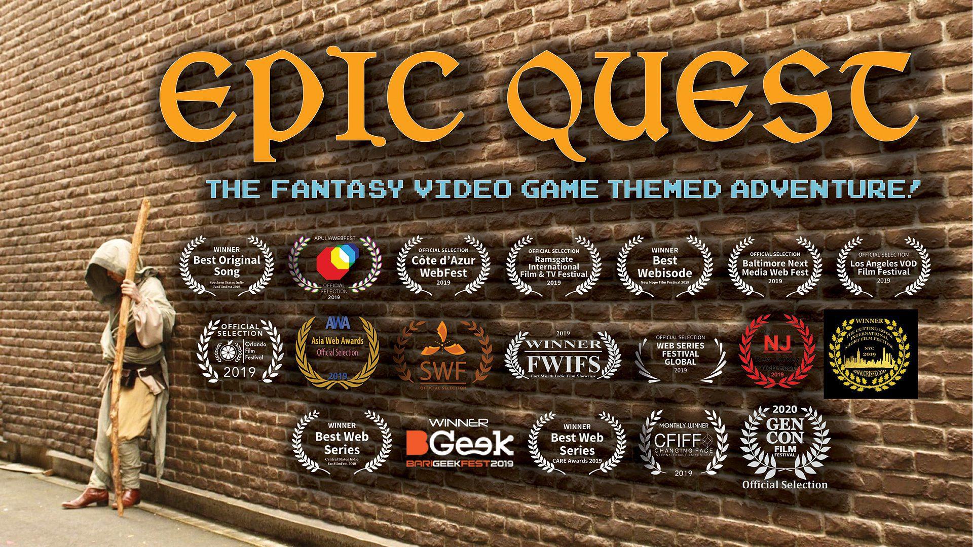 Epic Quest