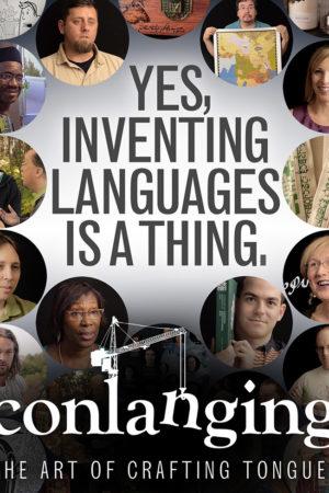 Conlanging