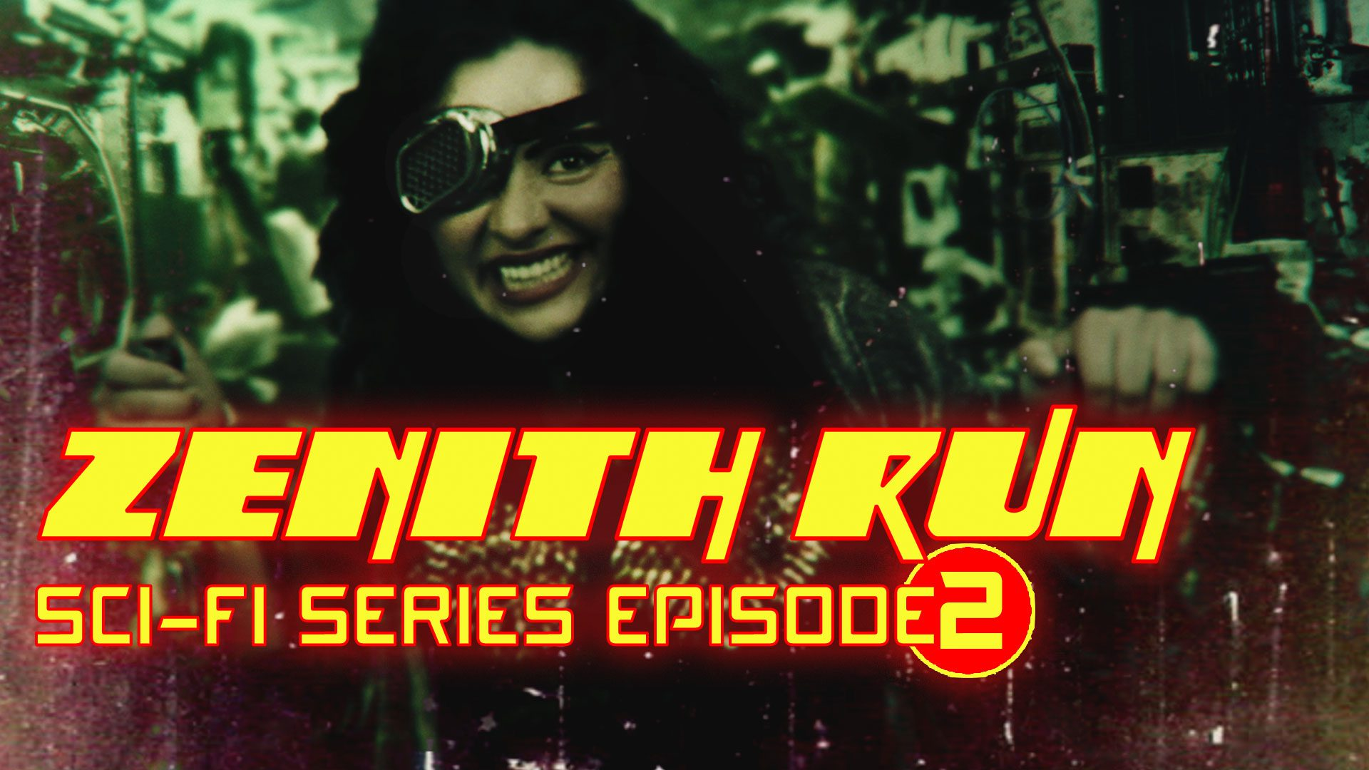 Zenith Run Episode 2