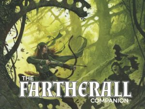 Fartherall Soft Cover